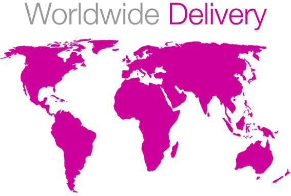 world-delivery