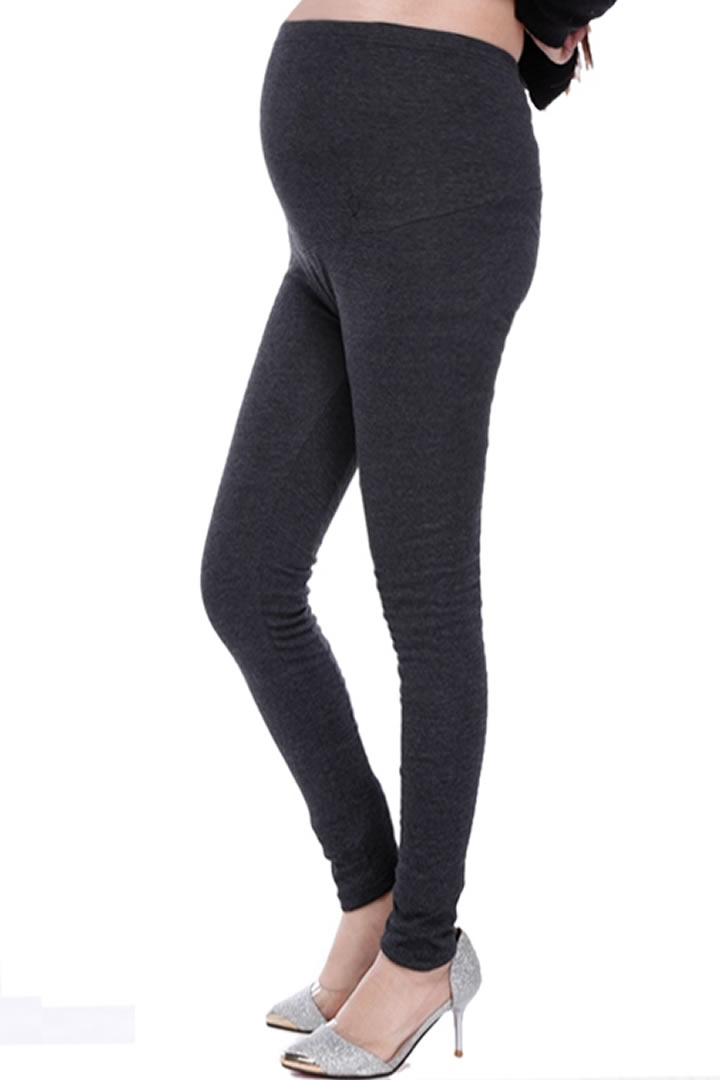 Pregnancy leggings are soft and stretchy, so they can grow along with your bump – for a bit, at least. Make sure you choose a pair that's the right size for your .